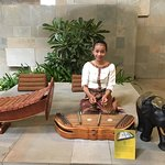 Photo de Borei Angkor Resort & Spa