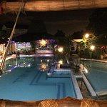 Nice pool !