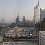 Novotel World Trade Centre Dubai Foto