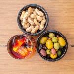 vermouth rosso-orange