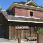 Old Truckee Jail Museum, Truckee, Ca
