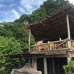 Bamboo Hut Foto