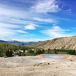 Photo of Mammoth Hot Springs Hotel & Cabins