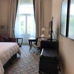 Four Seasons Hotel Gresham Palace fényképe