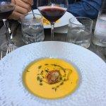 Foto de La Table du Chef
