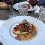 Photo de La Table du Chef