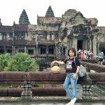 Photo de Angkor Vat