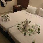 Tivoli Hotel Foto