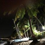 Maenam Resort Foto