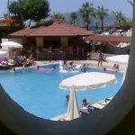 Krizantem Hotel Foto