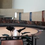Reception area - National Museum of American India @DC