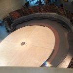 Clock - National Museum of American India @DC