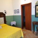 "Photo of ""Casa fiorita"" Bed and Breakfast"