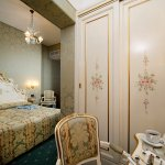 Photo de Hotel Gorizia A La Valigia