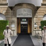 Photo of Hotel Barriere Le Fouquet's Paris