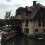 Photo of Le Moulin de Fourges