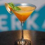 Merkanti Cocktail