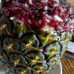 Xishuangbanna - pineapple rice