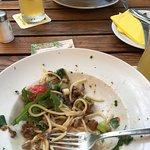 Restaurant Forstbaumschule Foto