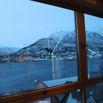 Experiencing the Arctic city of Tromso