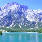 Foto di Lago di Braies