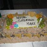 Hotel Splendid Mare Foto