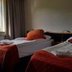 Photo of Hotel Varmahlid