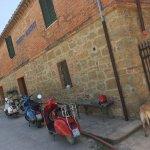 Photo de Agriturismo Podere dell'Albergo