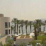 Leonardo Hotel Tiberias Foto