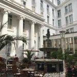 Foto de Hotel Atlantic Kempinski Hamburg