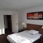 Quality Hotel Erlangen Foto