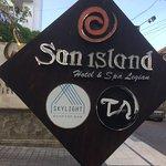 Sun Island Hotel & Spa Legian Foto