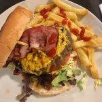 Foto de Steak House El Rincon
