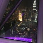 Foto di Traders Hotel, Kuala Lumpur