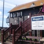 Maggie's Fish & Chips