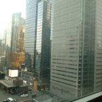 Photo de Element New York Times Square West