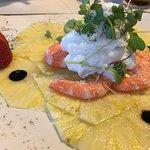 Photo de Restaurante Masena