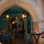 Agrabah Cafe Foto