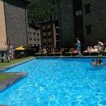 Foto de Hotel Spa Princesa Parc