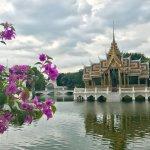 @Bang Pa-In Palace