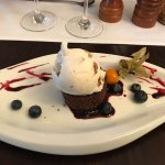 Matis´ Waldlust Restaurant resmi