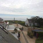 Photo de Hostellerie de la Pointe Saint-Mathieu