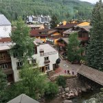 Foto di Vail's Mountain Haus at the Covered Bridge