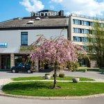 Photo de Hotel Zeleni Gaj