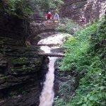 Foto de Watkins Glen State Park Campground