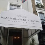 Photo de Beach Blanket Babylon