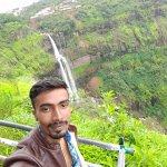#lingmala waterfall