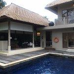 Foto de Kayumanis Sanur Private Villa & Spa
