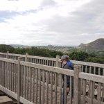 views from Craigmillar