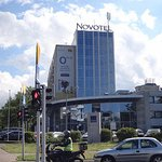 Photo of Novotel Warszawa Airport